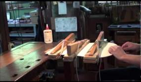 Embedded thumbnail for Luthier Ameijenda, parte 1
